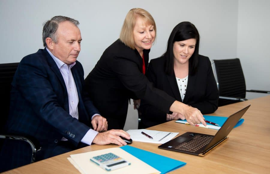Financial Planning Adelaide