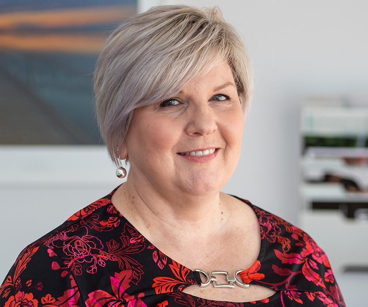 Diane Camporeale