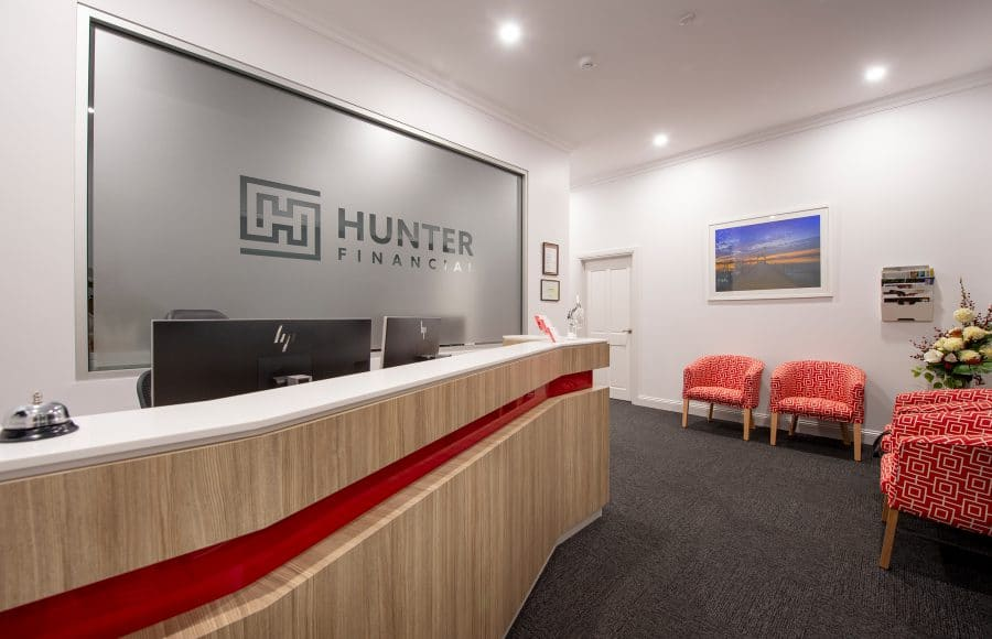 Hunter Financial Adelaide